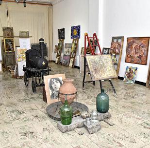 Музеи Северной Осетии