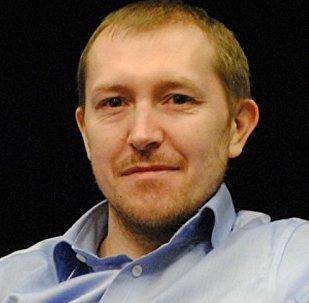 Виктор Зыков