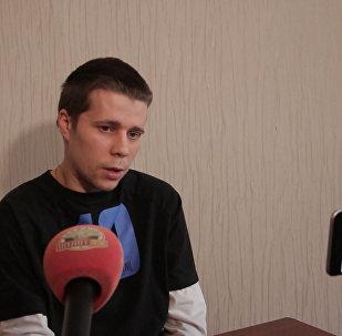Военнопленные из ЛНР и ДНР рассказали о жизни в заключении СБУ