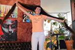 Аргентинская Рапунцель отрастила полутораметровую косу за 10 лет
