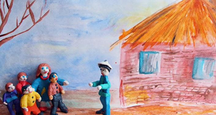 Дети Осетии покажут свои мультики, снятые на осетинском языке