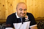 Инал Колиев