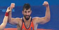 Хетик Цаболов помог своей команде победить в Лиге Индии