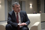 Республика Сербская и Южная Осетия: интервью Бибилова