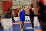 Осетинские борцы завоевали на всероссийском турнире 8 медалей