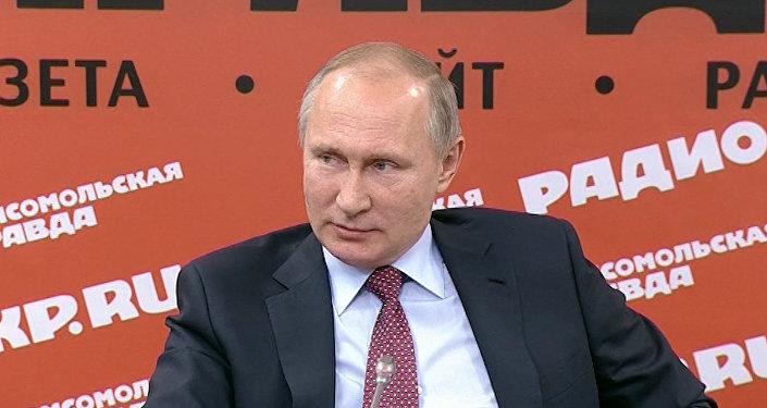 Турция не имеет отношения к попытке нападения на базу в Сирии, заявил Путин