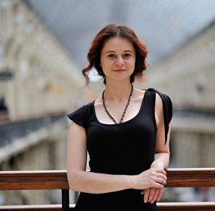 Изабелла Карсанова