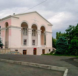 Владикавказский государственный театр оперы и балета