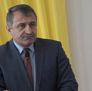 Бибилов о визитах на Балканы и Донбасс: мы на правильном пути