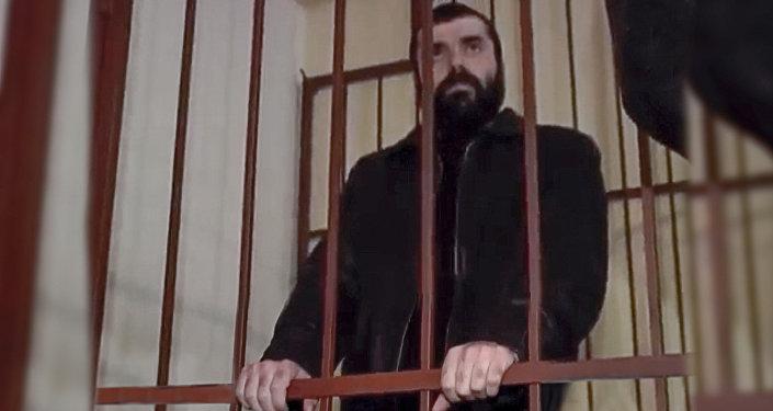 Марик Дудаев