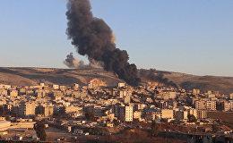 Зачистка региона: генштаб Турции объявил о начале операции в сирийском Африне