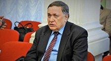 Александр Жебин