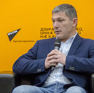 Сергей Зассеев