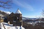 Тирский монастырь