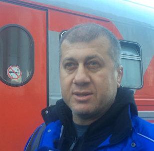 Владикавказ-Сочи: как болельщики Гассиева ехали на его бой в Сочи