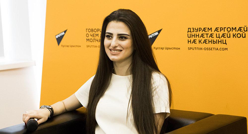Алана Бязрова