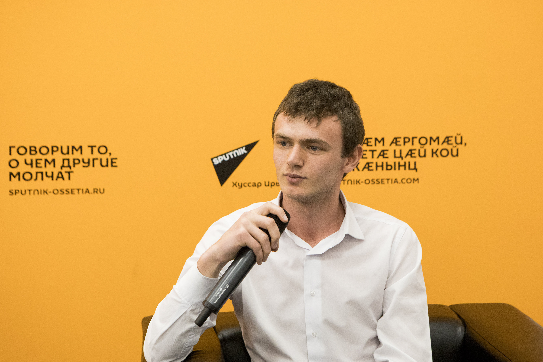 Денис Ткаченко