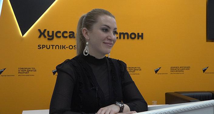 Котаева: Южной Осетии ничего не мешает наладить сотрудничество с ДНР и ЛНР