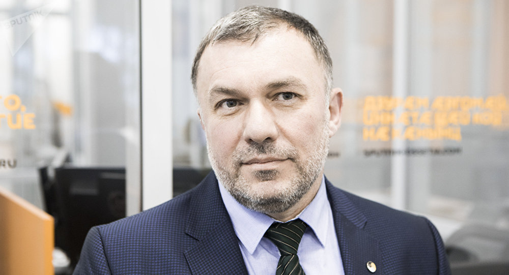 Алексей Чибиров