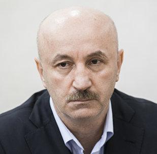 Виталий Сланов