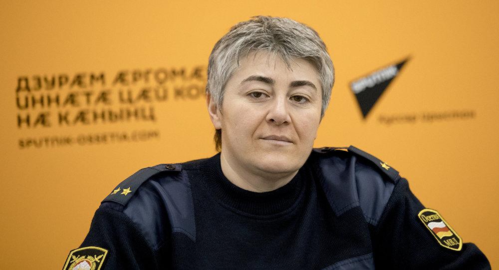 Лали Гатаева