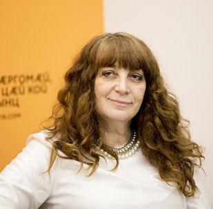 Аэлита Джиоева