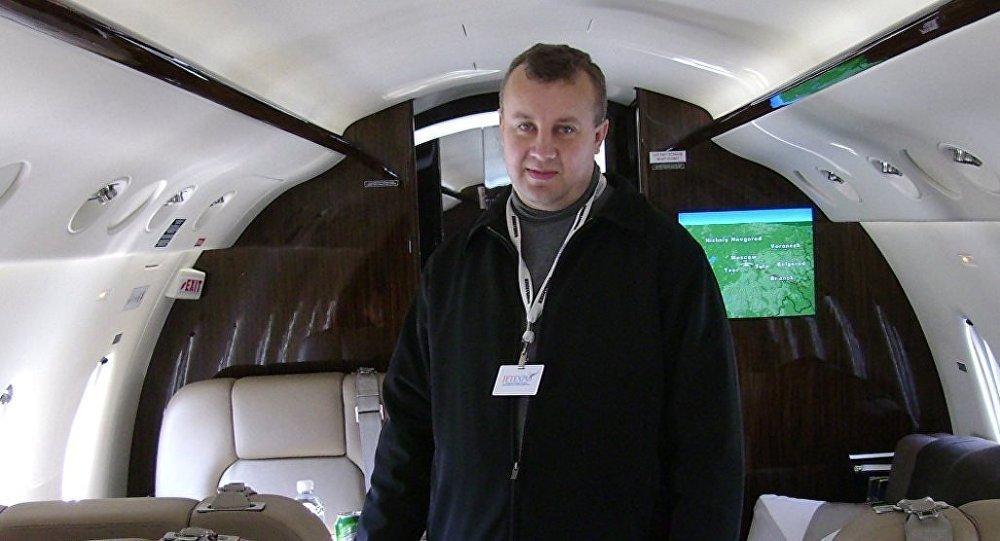 Виктор Прядка