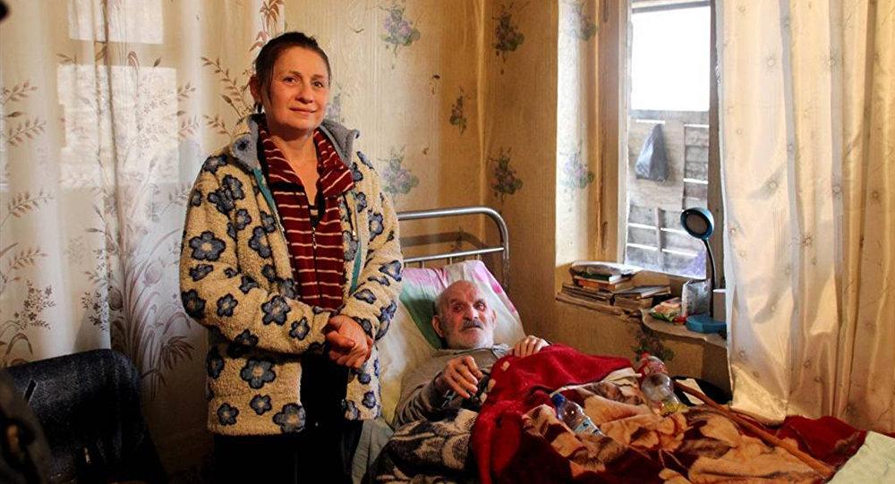 Депутаты Парламента Южной Осетии посетили нуждающиеся семьи в селении Мугут