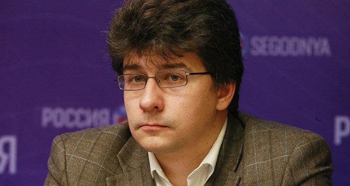 Константин Тасиц