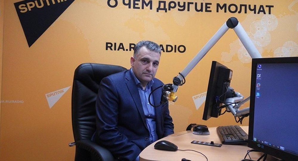 Араик Степанян