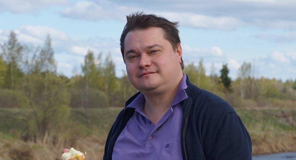 Андрей Малосолов
