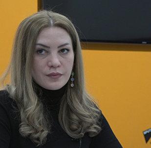 Мария Котаева о ленингорской таможне