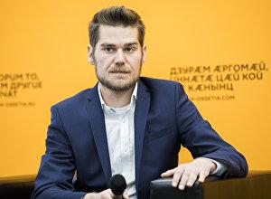 Саша Дюркоп