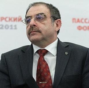 Владимир Черток