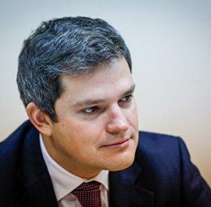 Алексей Козырев