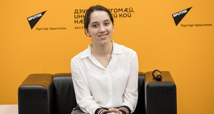 Лана Плиева