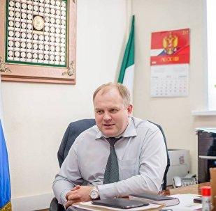 Александр Шатилов