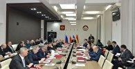 Новые объекты культуры, образования, здравоохранения и спорта появятся в Северной Осетии
