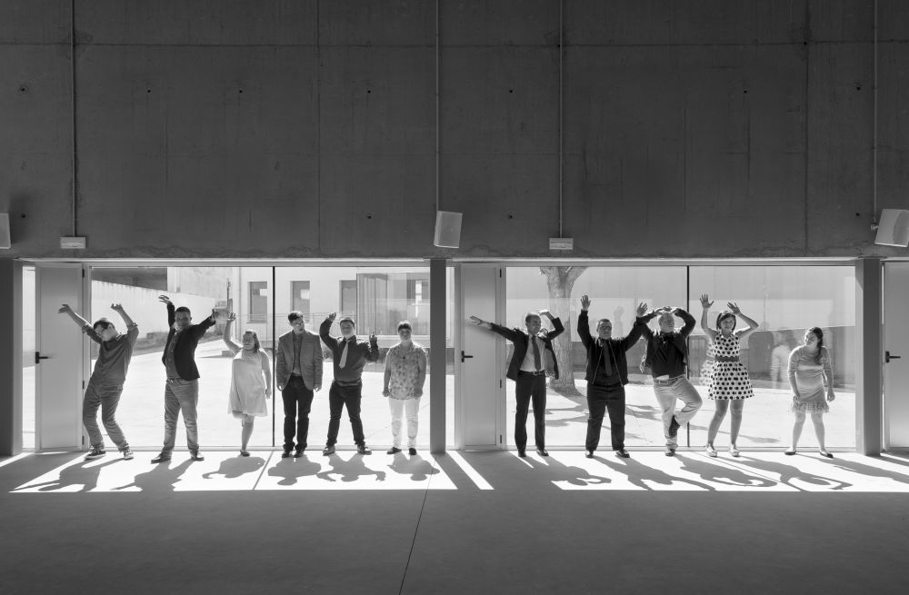 Снимок из серии Down Dance испанского фотографа Ana Amado из категории Contemporary Issues (Professional), вошедший в шортлист фотоконкурса 2018 Sony World Photography Awards