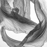 Снимок из серии Dead Lilies японского фотографа Seizo Mori из категории Still Life (Professional), вошедший в шортлист фотоконкурса 2018 Sony World Photography Awards