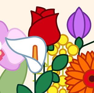 Каждой женщине свой цветок на 8 Марта