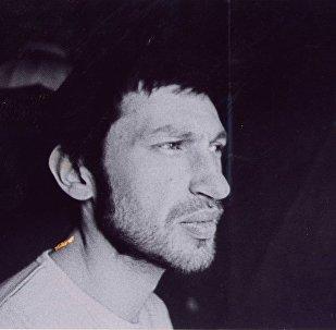 Алан Цхурбаев
