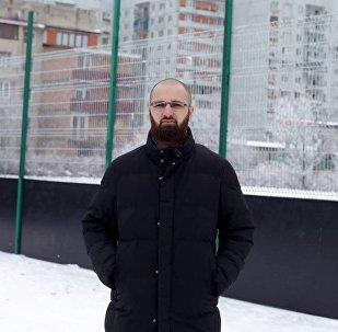 Алик Пухаев
