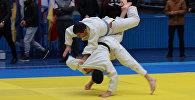 Осетинская команда Росгвардии завоевала серебро на чемпионате по дзюдо