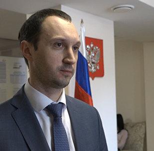 В российском посольстве рассказали о явке на выборы в Южной Осетии