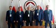 В Южной Осетии наблюдатели высоко оценили организацию выборов главы РФ