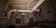 В Латвии нашли подземный штабной бункер Балтфлота советских времен