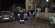 В Цхинвале задержали молодых людей