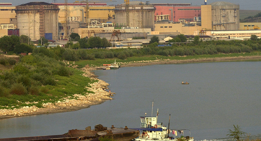 Авария нарумынской АЭС: остановлен реактор