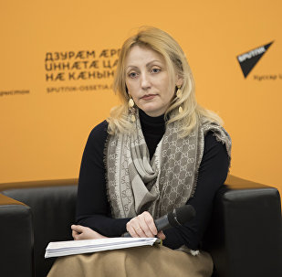 Вера Денк
